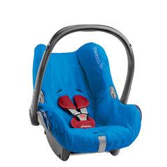 Zomerhoes voor autostoel - Blue