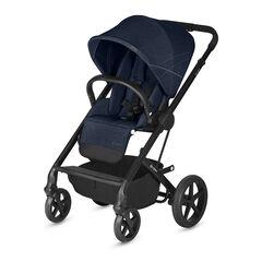 Balios S Kinderwagen - Denim blue