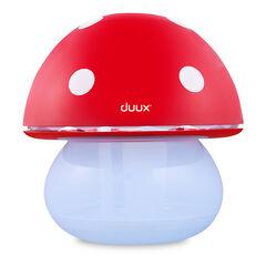 Luchtbevochtiger mushroom - Red