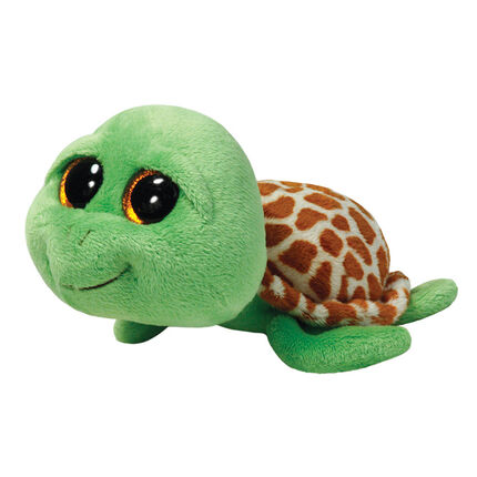 Peluche small 1er age Zippy la Tortue