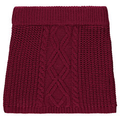 Rok van tricot