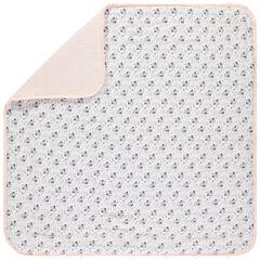 Couverture en coton imprimée Minnie Disney all-over , Prémaman