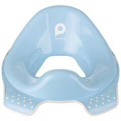Baby toilettrainer - Lichtblauw