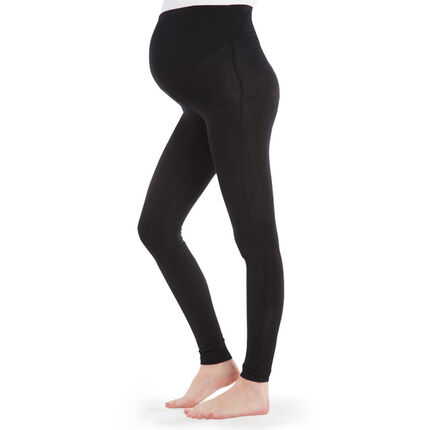 Legging coupe slim bandeau haut