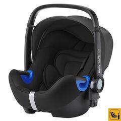 Autostoel Baby-Safe i-Size groep 0+ - Cosmos Black