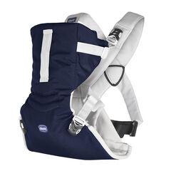 EasyFit ergonomische babydrager - Blue passion