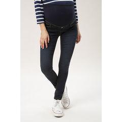 Jeansbroek voor tijdens de zwangerschap