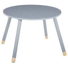 Table Douceur 60 cm - Grise , Atmosphera