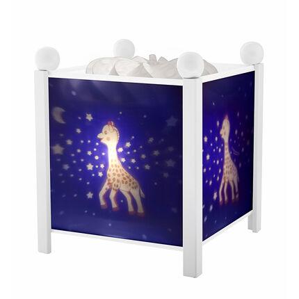 Magische lantaarn Sophie la Girafe - Donkerblauw