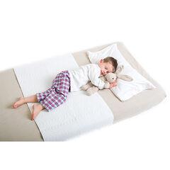 Superabsorberende laken- en matrasbeschermer - Absoplus