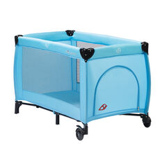 Reisbed Top - Turquoise