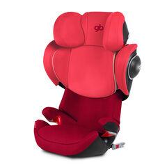 Autostoel Elian-Fix groep 2/3 - Cherry Red