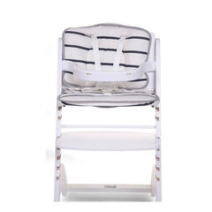 Coussin de chaise Evolu Jersey marin