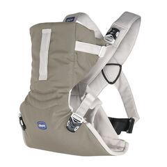 EasyFit ergonomische babydrager - Dark beige