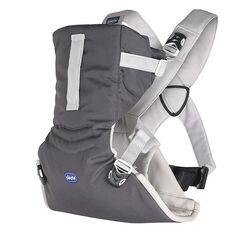Porte-bébé ergonomique Easy Fit - Sandshell