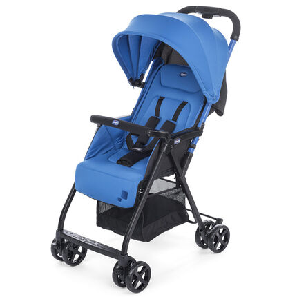 Poussette canne inclinable Ohlala 2 - Power blue