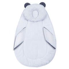 Panda Pad - Blanc