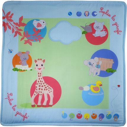 Speelmat Touch & Play Mat - Sophie de Giraf