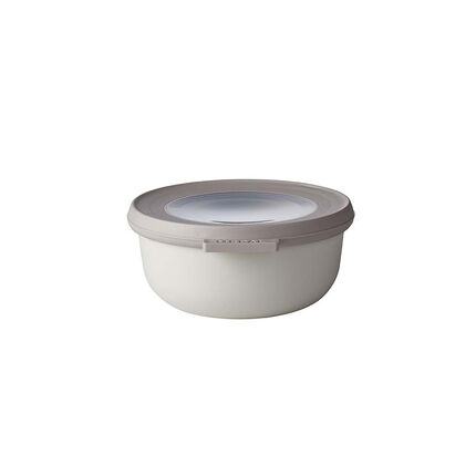 Bol multi-fonction Cirqula 350 ml – Nordic white