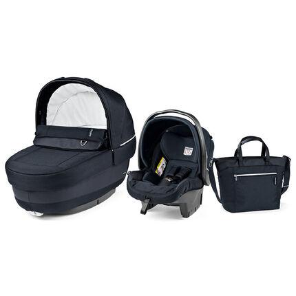 Navetta Elite luxe set gr 0+ - Bluenight