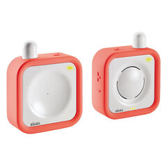 Babyfoon audio Minicall - Coral
