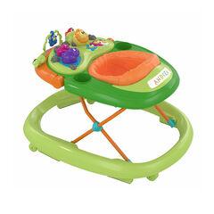 Walky talky loopstoel – Groen wave