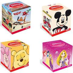 Zakdoekendoos Disney - Meerkleurig