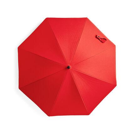 Kinderwagen parasol – Rood