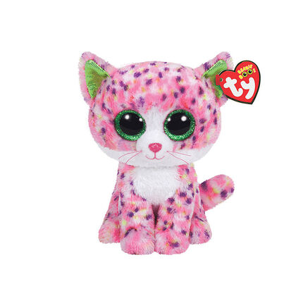 Beanie Boo's medium Sophie Chat