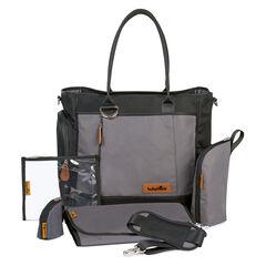 Luiertas Essential Bag - Zwart