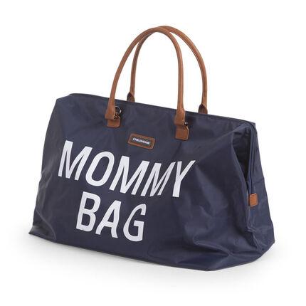 Sac à langer Mommy Bag - Bleu marine
