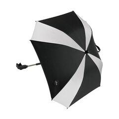 Parasol voor Xari - Zwart/Wit