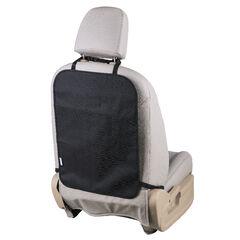 Bescherming rugleuning autostoel - Zwart