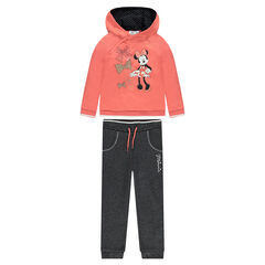 Ensemble de jogging en molleton Disney Minnie