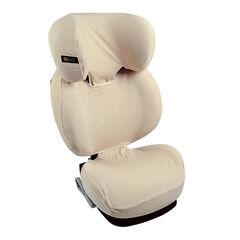 Hoes autostoel gr2/3 - Beige