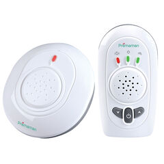 Babyphone digital 1 prix
