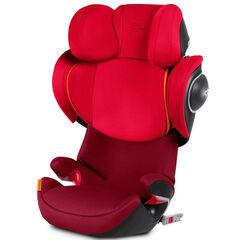 Autostoel Elian-Fix groep 2/3 - Dragonfire red