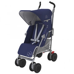 Buggy Techno XT - Medieval blue/Silver