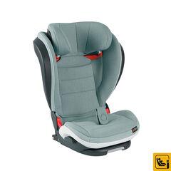 Autostoel isofix Izi Flex Fix i-Size groep 2/3 - Sea green