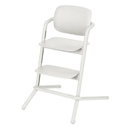 Kinderstoel LEMO - Porcelaine White