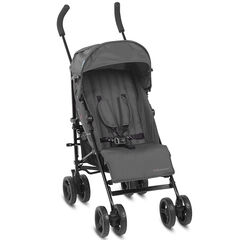 Poussette canne Izy - Anthracite