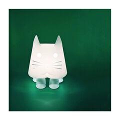 Zzzoolight gift nachtlampje - Kat