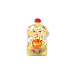 Gourde réutilisable 130 ml - Carnaval chat