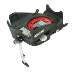 Base isofix Matrix - Zwart