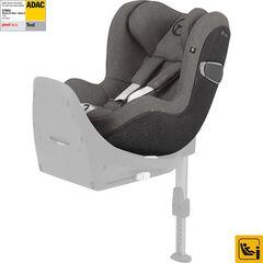 Siège-auto Sirona Z i-Size Plus - Soho Grey