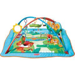 Speelmat Gymini Kick & Play - City Safari