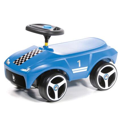 Loopauto Driftee auto - Blauw