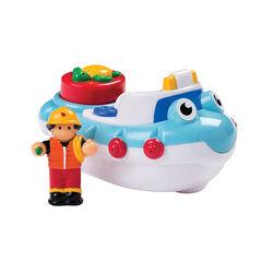Speelgoed reddingsboot
