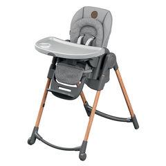 Kinderstoel Minla - Essential Grey