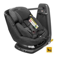 Autostoel Axissfix Plus i-Size - Nomad black